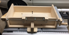 Box joint jig 1